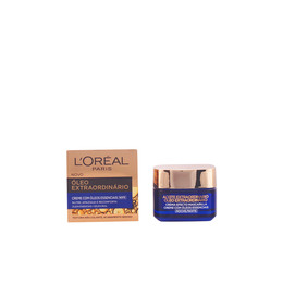 ACEITE EXTRAORDINARIO crema noche 50 ml de L`Oreal Make Up