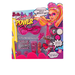 PRINCESS TO THE RESCUE BEAUTY LOTE 12 pz de Barbie