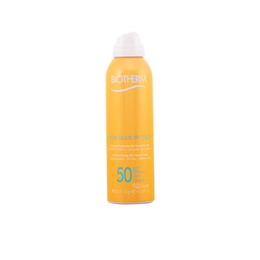 SUN BRUME SOLAIRE dry touch brume hydratante SPF50 200 ml de Biotherm