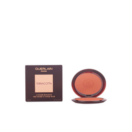 TERRACOTTA bronzing powder #02-naturel blondes 10 gr de Guerlain