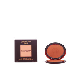 TERRACOTTA bronzing powder #03-naturel brunettes 10 gr de Guerlain