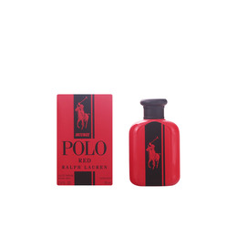 POLO RED INTENSE edp vaporizador 75 ml de Ralph Lauren