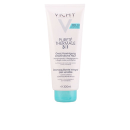 PURETÉ THERMALE 3en1 démaquillant integral PS 300 ml de Vichy