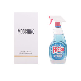 FRESH COUTURE edt vaporizador 100 ml de Moschino