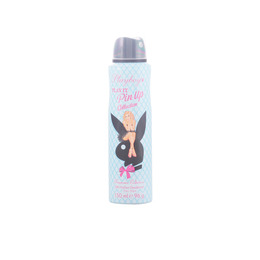 PLAY IT PIN UP HER deo vaporizador 150 ml de Playboy