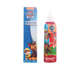 PATRULLA CANINA edc vaporizador 200 ml de Cartoon