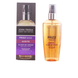 FRIZZ-EASE aceite elixir argan 100 ml de John Frieda
