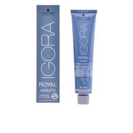 IGORA ROYAL highlifts 12-0 60 ml de Schwarzkopf