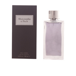 FIRST INSTINCT edt vaporizador 100 ml de Abercrombie & Fitch
