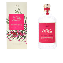 ACQUA colonia Pink Pepper & Grapefruit edc vaporizador 170 ml de 4711