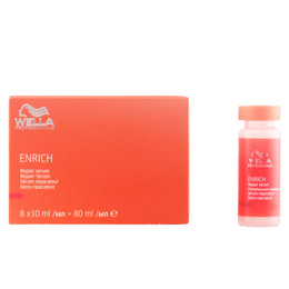 ENRICH REPAIR serum 8 x 10 ml de Wella