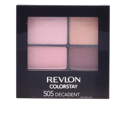 COLORSTAY 16-HOUR eye shadow #505-decadent 4,8 gr de Revlon