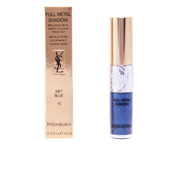 FULL METAL SHADOW liquid eye shadow #10-wet blue 4.5 ml de Yves Saint Laurent