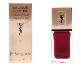 LA LAQUE COUTURE #08-fuchsia cubiste 10 ml de Yves Saint Laurent