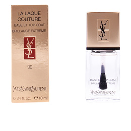 BASE & TOP COAT brillance exrême #30 10 ml de Yves Saint Laurent