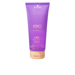 BC OIL MIRACLE barbary fig oil restorative shampoo 200 ml de Schwarzkopf