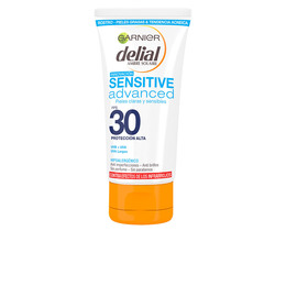 SENSITIVE ADVANCED ANTI-ACNE crema facial SPF30 50 ml de Delial