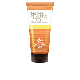 SUNLESS INSTANT rich bronze color lotion 177 ml de Australian Gold