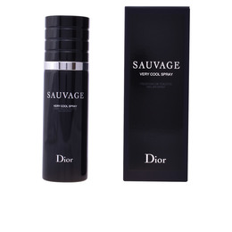 SAUVAGE VERY COOL edt vaporizador 100 ml de Dior
