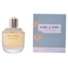 GIRL OF NOW edp vaporizador 90 ml de Elie Saab