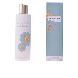 GIRL OF NOW loción hidratante corporal 200 ml de Elie Saab