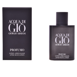 ACQUA DI GIO HOMME after shave lotion 100 ml de Armani