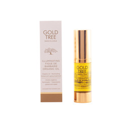 FIGUE DE BARBARIE illuminating organic oil 15 ml de Gold Tree Barcelona