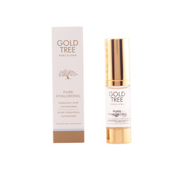 PURE HYALURONIC acid serum 15 ml de Gold Tree Barcelona