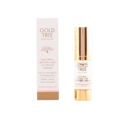 NATURAL BOTOX ultimate serum 15 ml de Gold Tree Barcelona