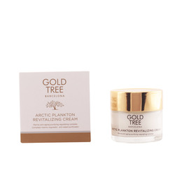 ARCTIC PLANKTON revitalizing cream 50 ml de Gold Tree Barcelona