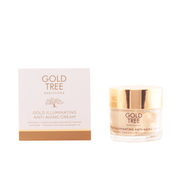 GOLD ILLUMINATING anti-aging cream 50 ml de Gold Tree Barcelona