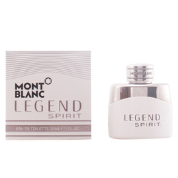 LEGEND SPIRIT edt vaporizador 30 ml de Montblanc