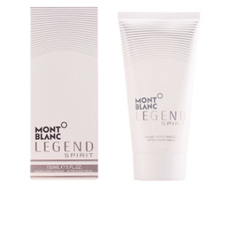 LEGEND SPIRIT after shave balm 150 ml de Montblanc