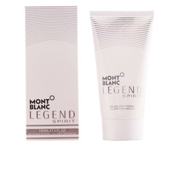 LEGEND SPIRIT gel de ducha  150 ml de Montblanc