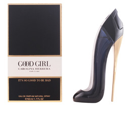 GOOD GIRL edp vaporizador 50 ml de Carolina Herrera