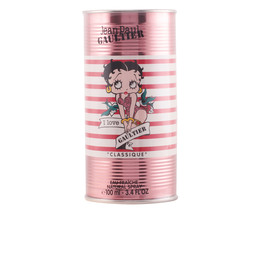 CLASSIQUE BETTY BOOP edt vaporizador 100 ml de Jean Paul Gaultier