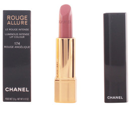 ROUGE ALLURE le rouge intense #174-rouge angélique 3,5 gr de Chanel