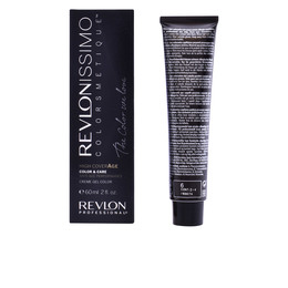 REVLONISSIMO Color & Care high coverage #6 60 ml de Revlon