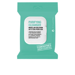 PURIFYING CLEANSER oily & acne prone skin 20 uds de Comodynes