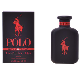 POLO RED EXTREME edp vaporizador 75 ml de Ralph Lauren