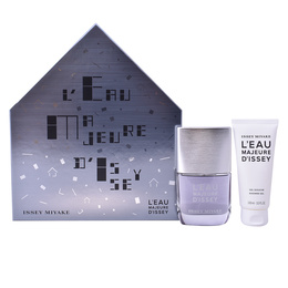 L`EAU MAJEURE D`ISSEY LOTE 2 pz de Issey Miyake