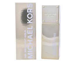 24K BRILLIANT GOLD edp vaporizador 50 ml de Michael Kors