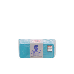 FOR MEN BODY big blue bar of soap for blokes 175 gr de The Bluebeards Revenge