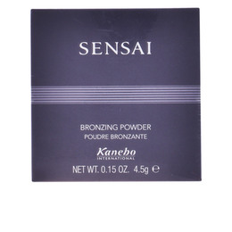 SENSAI bronzing powder #BP01 4,5 gr de Kanebo