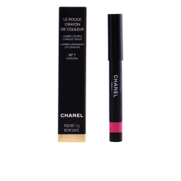 LE ROUGE CRAYON DE COULEUR #7-fuschia 1,2 gr de Chanel