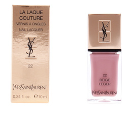 LA LAQUE COUTURE #22-beige leger 10 ml de Yves Saint Laurent