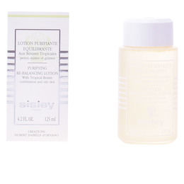 RESINES TROPICALES lotion purifiante equilibrante 125 ml de Sisley