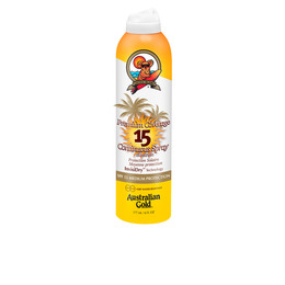 PREMIUM COVERAGE SPF15 continuous spray 177 ml de Australian Gold