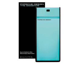 THE ESSENCE edt vaporizador 80 ml de Porsche Design