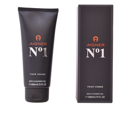 AIGNER Nº1 bath & gel de ducha 200 ml de Aigner Parfums